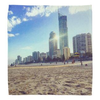 Bandana Beach.