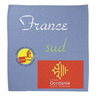 bandana Southern France