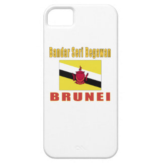 Bandar Seri Begawan Brunei capital designs iPhone 5 Cases