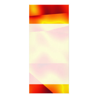 Banded 05 10 cm x 23 cm rack card
