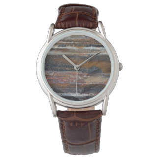 Banded Iron Formation Watch