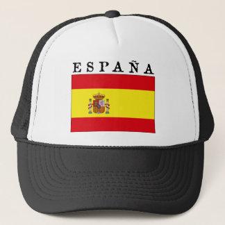 Bandera Española Trucker Hat