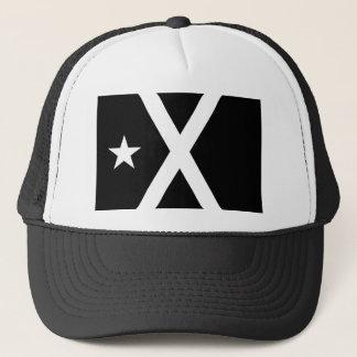Bandera Negra - Estelada Catalunya Flag Trucker Hat