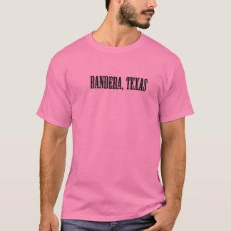 Bandera, Texas T-Shirt