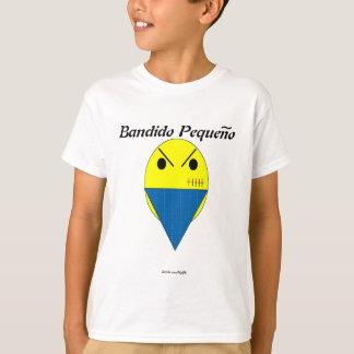 Bandido Pequeno T-Shirt
