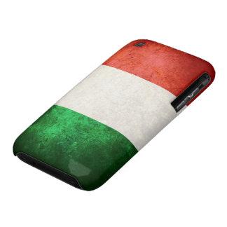 bandiera Italia iPhone 3 Case-Mate Case