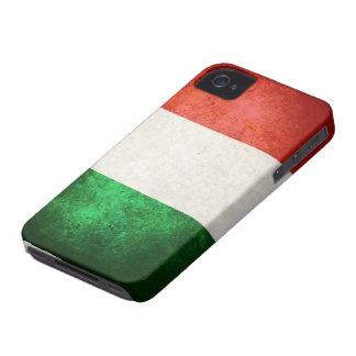 bandiera Italia iPhone 4 Covers