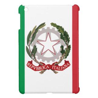 Bandiera Italiana - State Ensign of Italy iPad Mini Covers