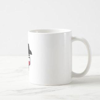 Bandit Texas Flag Icon Coffee Mug