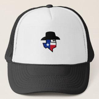 Bandit Texas Flag Icon Trucker Hat