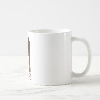 bandito coffee mug