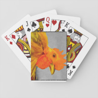 Bandit's Playing Cards