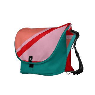 Bandolero stripes commuter bags