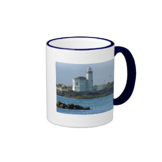Bandon Lighthouse Coffee Mug