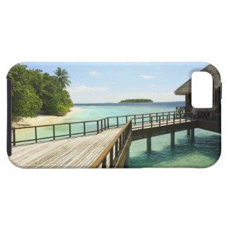 Bandos Island Resort, North Male Atoll, The 2 iPhone 5 Case