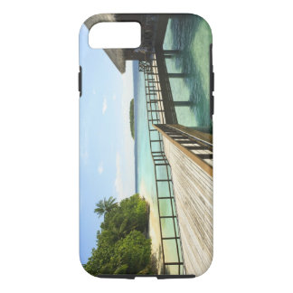 Bandos Island Resort, North Male Atoll, The 2 iPhone 7 Case