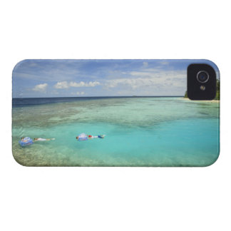 Bandos Island Resort, North Male Atoll, The iPhone 4 Case-Mate Cases