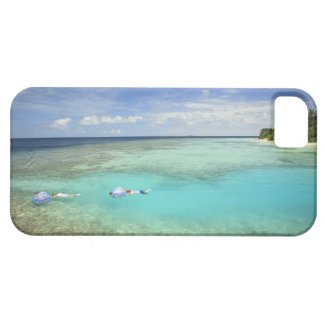 Bandos Island Resort, North Male Atoll, The iPhone 5 Cover