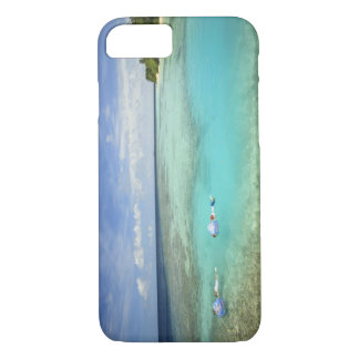 Bandos Island Resort, North Male Atoll, The iPhone 7 Case