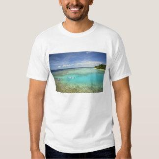 Bandos Island Resort, North Male Atoll, The Shirts