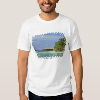 Bandos Island Resort, North Male Atoll, The Tshirts