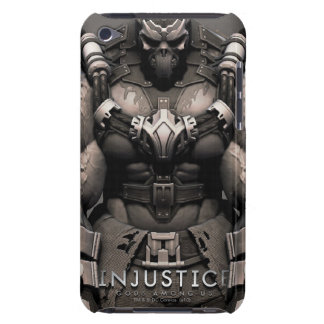 Bane Alternate iPod Touch Case-Mate Case