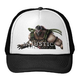 Bane Cap