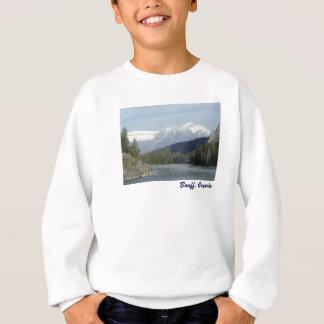 Banff Alberta Canada Sweatshirt
