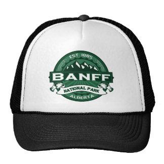 Banff Forest Trucker Hat