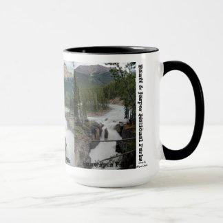 Banff & Jasper National Parks Mug