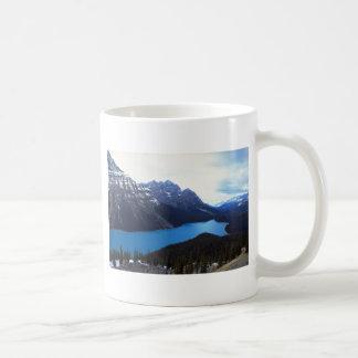 Banff National Park, Alberta, Canada Coffee Mug