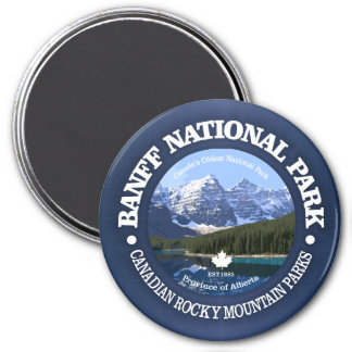 Banff National Park (C) Magnet