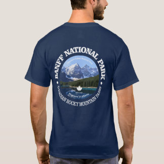 Banff National Park (C) T-Shirt
