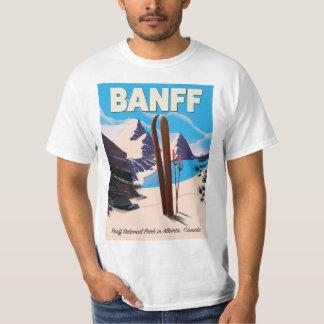 Banff National Park in Alberta, Canada. T-Shirt