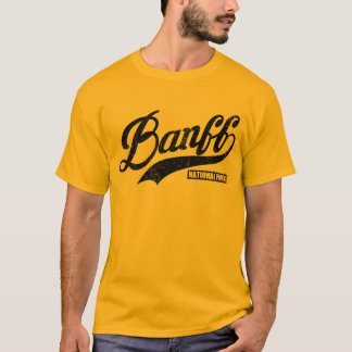 Banff National Park T-Shirt