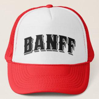 Banff National Park Trucker Hat