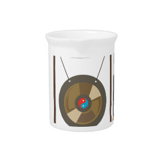 Bang A Gong Drink Pitchers