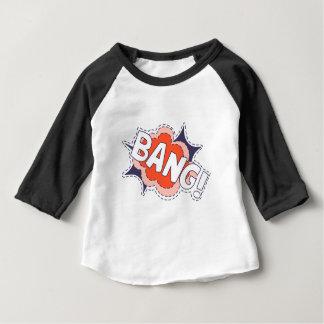 Bang Bright Baby T-Shirt