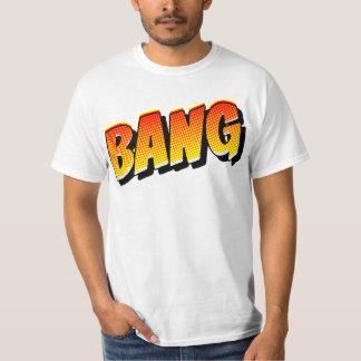 BANG Comic Sound T-Shirt