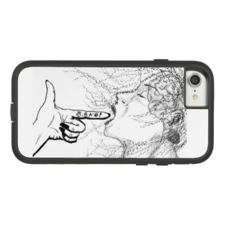 Bang! Phone Case