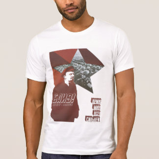 BANG! Soviet Series Lenin T-Shirt