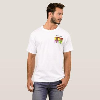 Bang The GONG T-Shirt