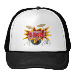 Bang Your Drums! Hat