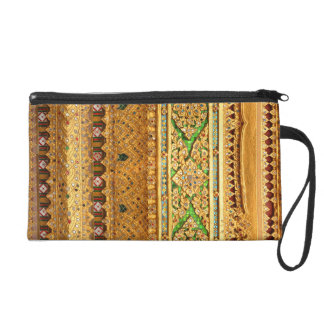 """""""Bangkok Beauty""""  Wristlet Bag"""
