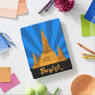 Bangkok iPad Cover