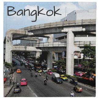 Bangkok Napkin