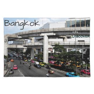 Bangkok Placemat