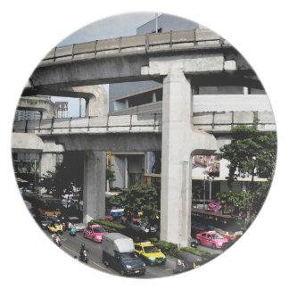 Bangkok Plate