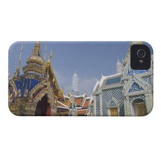 Bangkok, Thailand. Bangkok's Grand Palace Case-Mate iPhone 4 Case