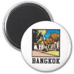 Bangkok Thailand Fridge Magnets